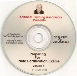 Preparing for NATE