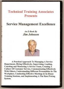 Service Management Excellence