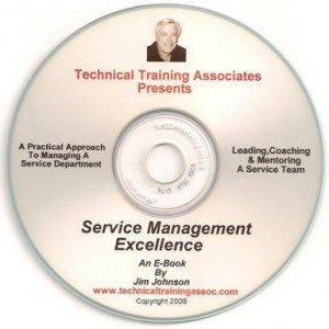 Service Management Excellence1