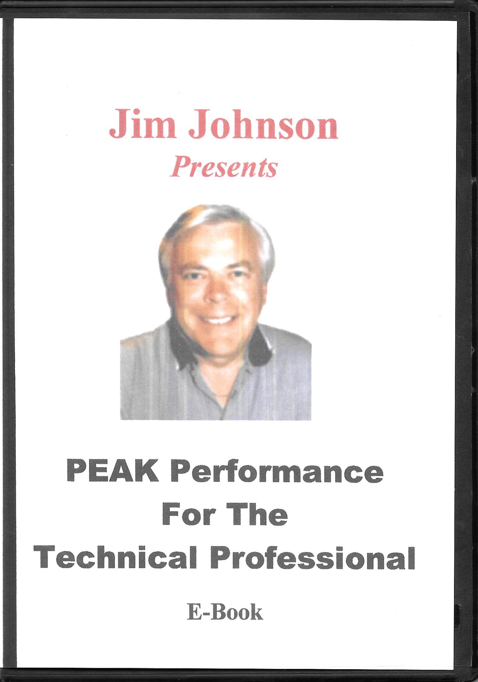PEAK Audio Disc E Book Case