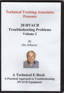 20 HVACR E Book Volume 2 Cover