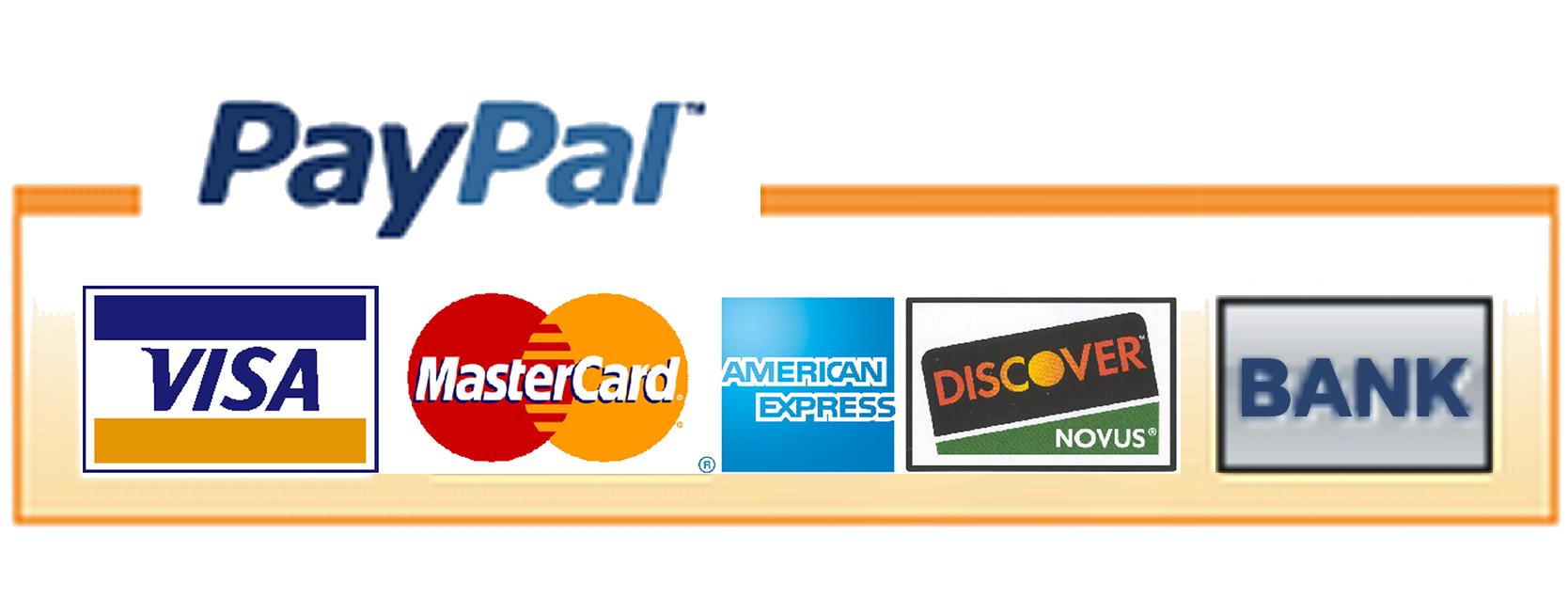 Paypal Visa Card