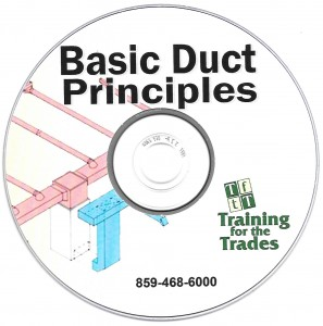 Basic Duct Principles CD