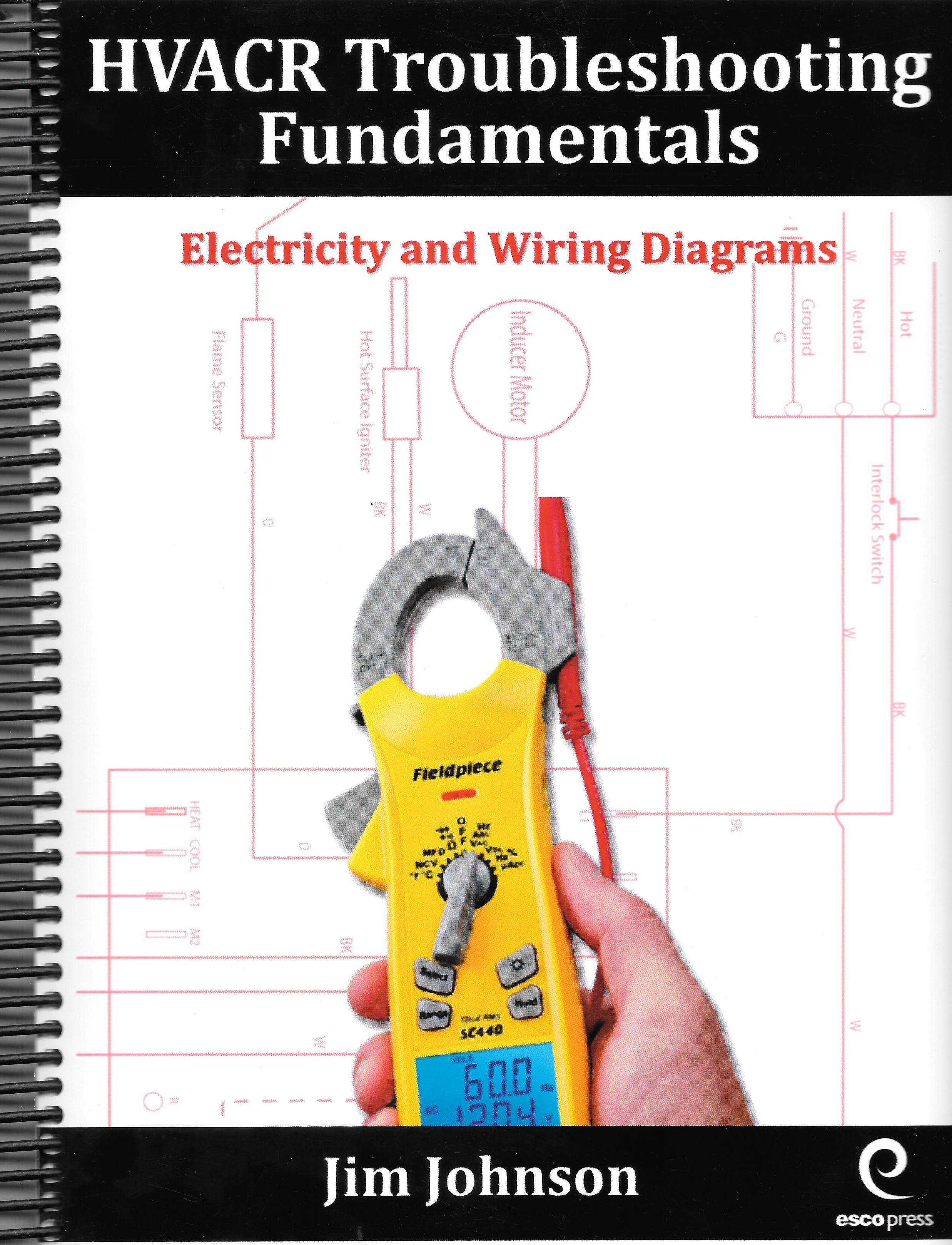 Hvacr Troubleshooting Fundamentals Electricity  U0026 Wiring